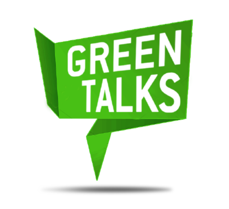 GREEN TALKS SIMPOZIJ